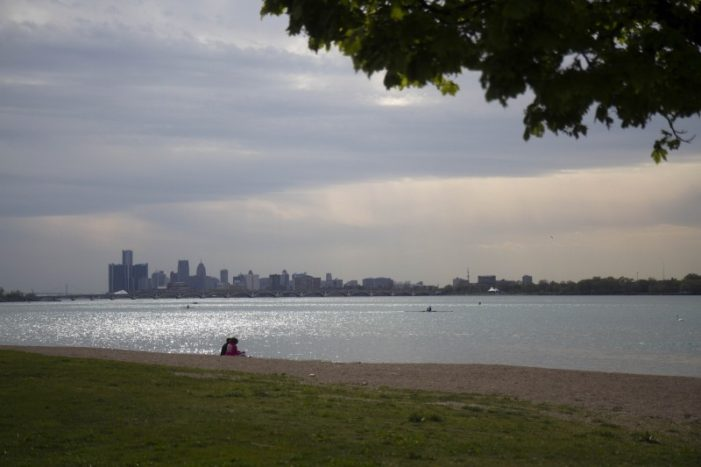 Council slams private deal to turn Belle Isle into state park