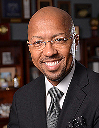 Council President Charles Pugh resigns after landing new job