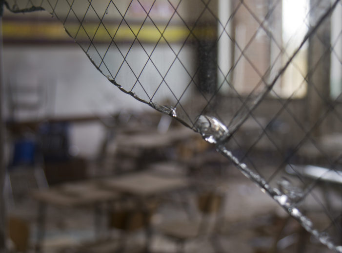 Here's what happened to 58 vacant schools taken over by Detroit