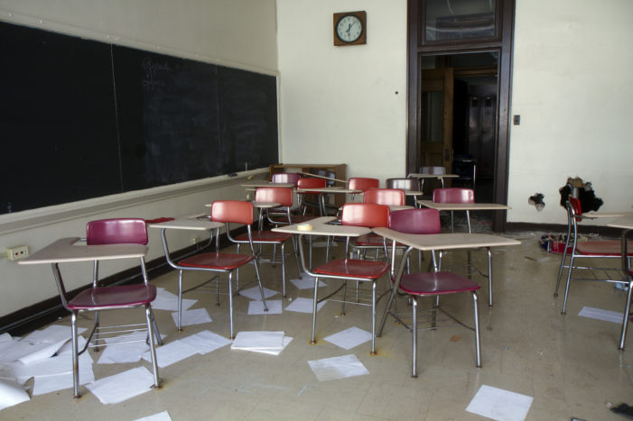 Plan to improve DPS gives Snyder, Duggan more control over Detroit's education