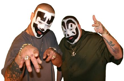 FBI: Beware of those shady Insane Clown Posse fans