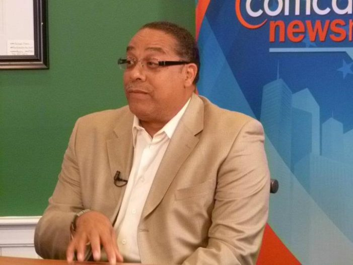Wayne County Sheriff Benny Napoleon will announce candidacy for mayor next week