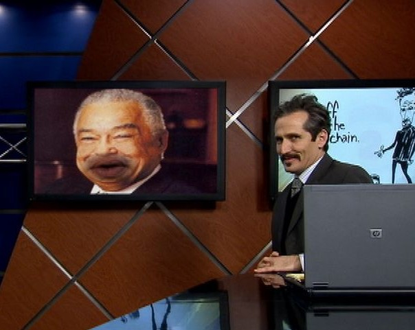 Fox 2 reporter Charlie LeDuff offends Detroiters with TV spoof about deceased Mayor Coleman A. Young