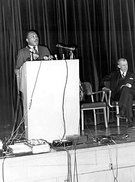 That time Martin Luther King Jr. defied hecklers in Grosse Pointe speech in 1968