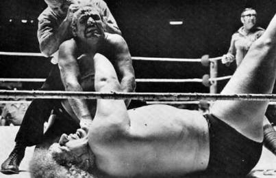 Documentarian to explore Detroit's storied history of professional wrestling