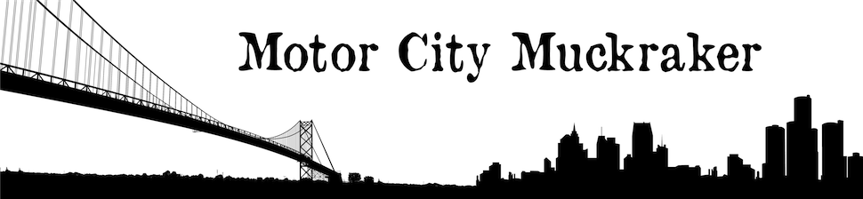 Motor City Muckraker 
