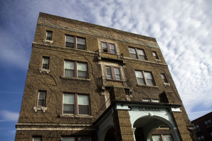 Mysterious owner who's evicting residents from Cass Corridor apartments miffs everyone