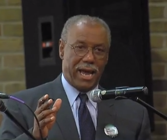 Mayoral candidate: Duggan thinks he's better than Jesus