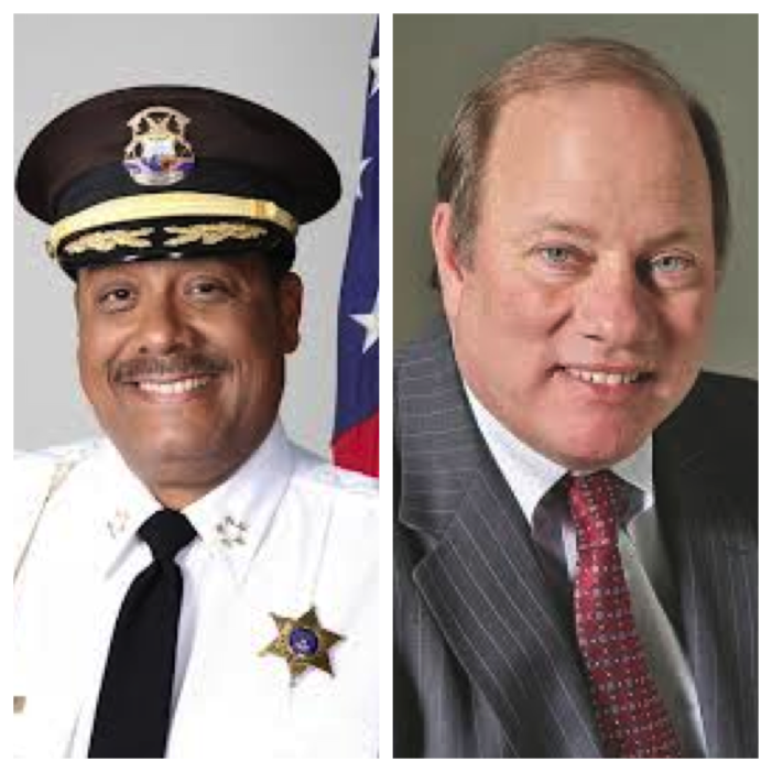 Duggan raises $1.1M in write-in campaign; Napoleon gets $605,000
