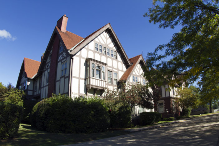 12 beautiful gems for auction in historic neighborhoods