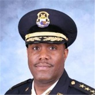 State hires former Kwame 'henchman' for police chief job