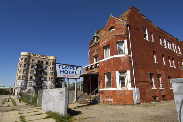 How a flophouse along Cass Corridor fetched $3M-plus