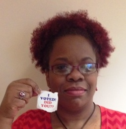 'What's Going On?' A Detroit voter's frustrating experience