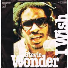 "Jan. 17, 1977: Stevie Wonder's ""I Wish"" tops the R&B charts"