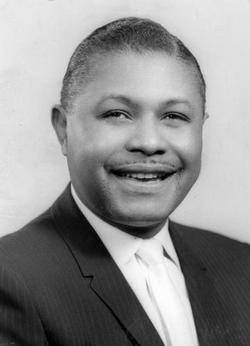 Jan. 22, 1915: Pastor CL Franklin – father of Aretha Franklin – born
