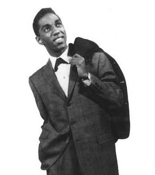 Feb. 5, 1941: Barrett Strong, one of Motown's first signed artists, born today