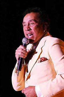 Feb. 19, 1940: Motown legend Smokey Robinson born in Detroit