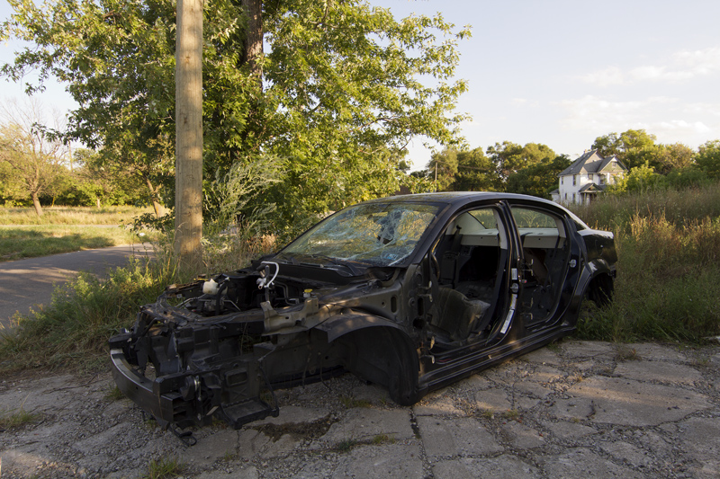 Study Auto Insurance In Detroit Is Most Expensive In