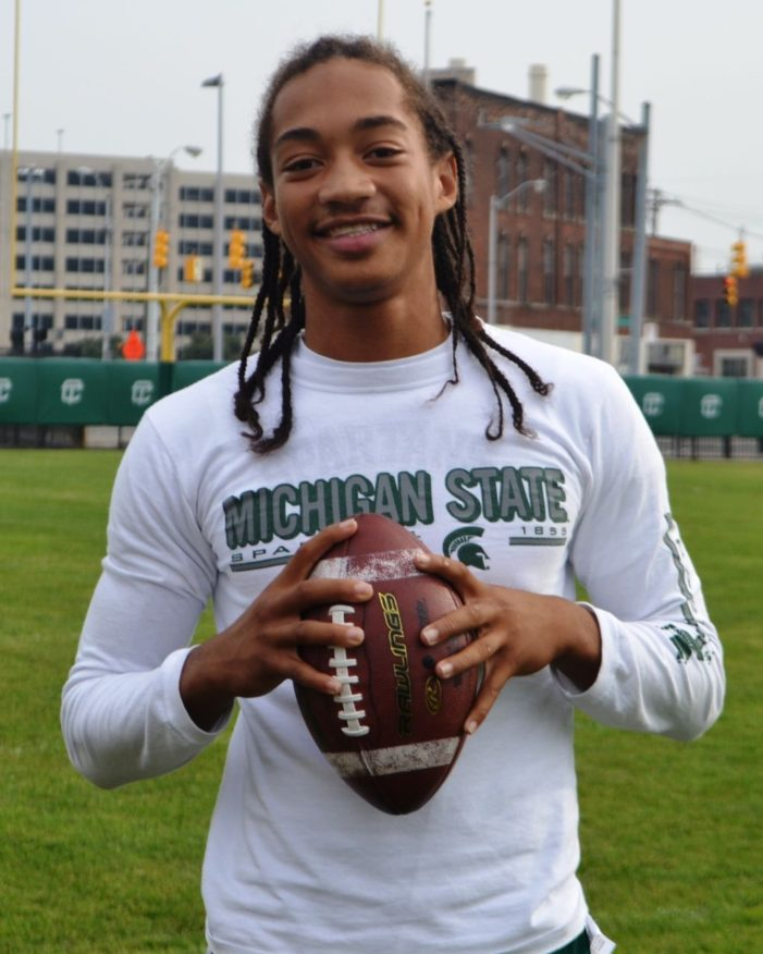 Cass Tech HS football star hit with potentially career-ending charges