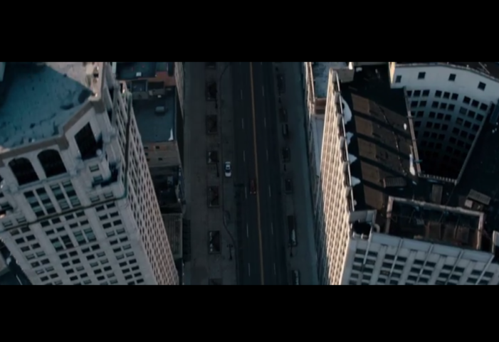 Maserati Super Bowl ad looks a lot like Chyrlser's 2011 ads, even features Detroit