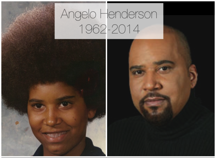 Column: Police Chief Craig praises Angelo Henderson as a fighter of injustice