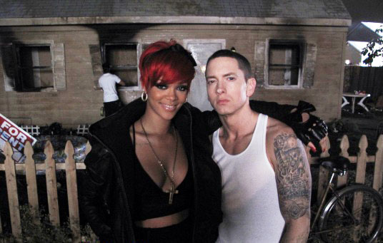 Eminem, Rhianna to embark on 3-city, summer tour in Detroit, Los Angeles & New York