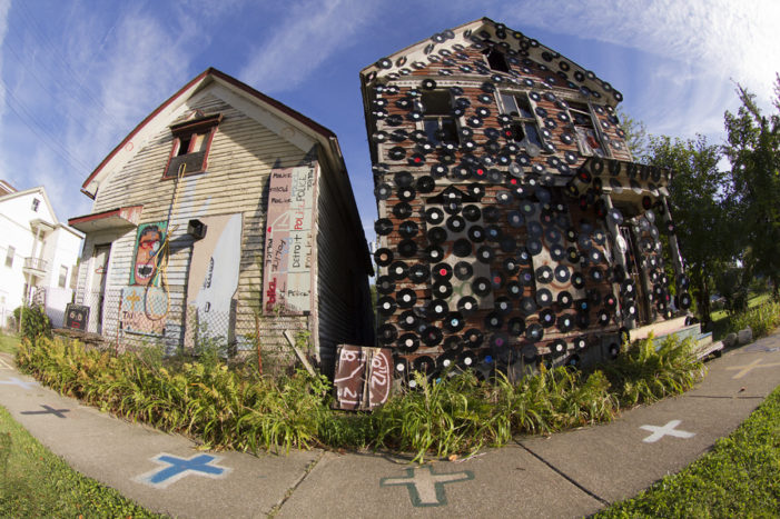 Did Heidelberg Project miss chance to save itself? Explore what's left, what's gone