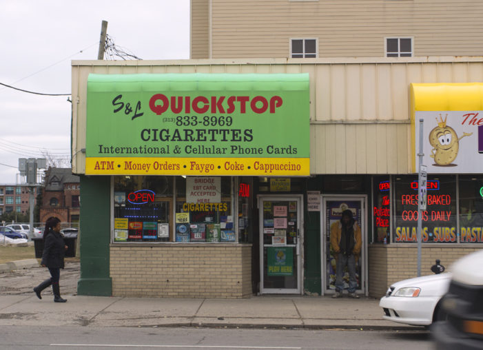 Store near Wayne State University campus sells crack pipes disguised as pens