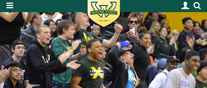 Six degrees of education: Kevin Bacon inserted into Wayne State's webpage