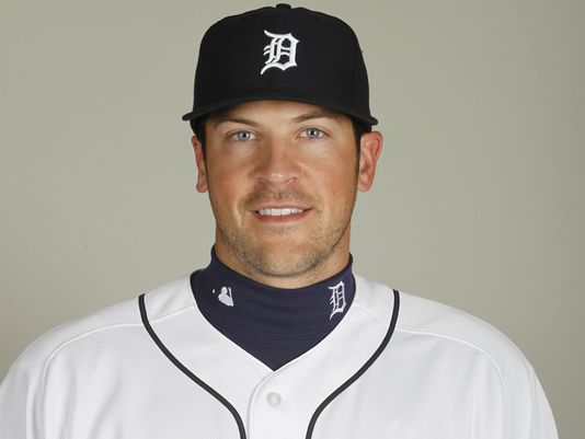 Former Detroit Tigers' pitcher charged with sexual assault at casino hotel
