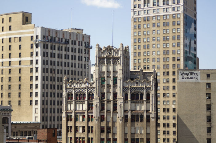 Vacant, ornate Metropolitan Building to become hotel in downtown Detroit