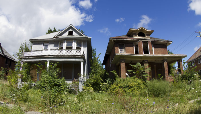 Detroit dishonest about blight, Gilbert sells casino, Ben Carson: Your Wednesday briefing