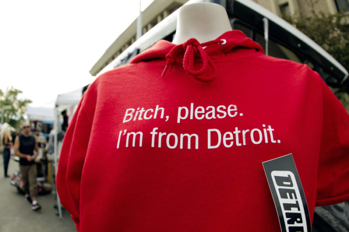 Twitter hashtag 'YouAintFromDetroit' draws hilarious, sobering responses