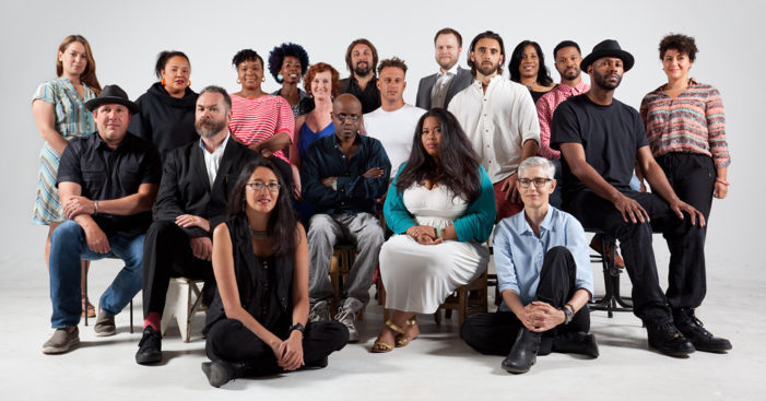 These 17 metro Detroit artists won $25,000 fellowships from Kresge Foundation