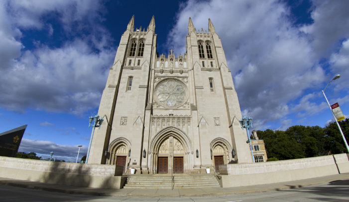 8 elegant churches, synagogues on Woodward in Detroit