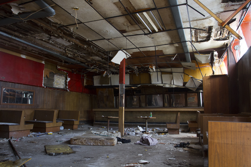 Lens on Detroit: Red Wings arena to transform impoverished ...