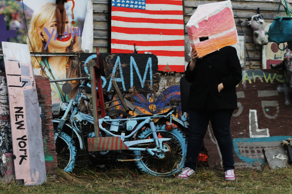 Heidelberg Project targets photographers selling images of art installation
