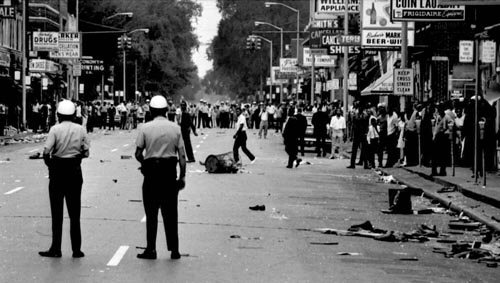 On This Day: 20 unforgettable images from Detroit's 1967 riots