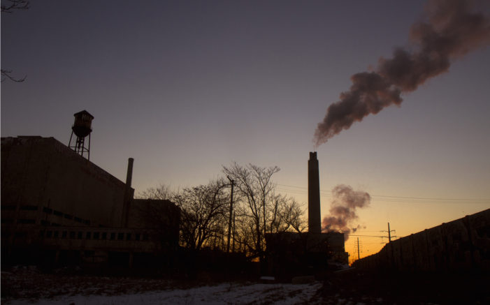 Unbearable stench: Detroiters sue owner of 'noxious' trash incinerator