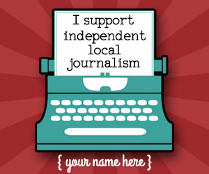 Support Motor City Muckraker with a donation and get customized message on site