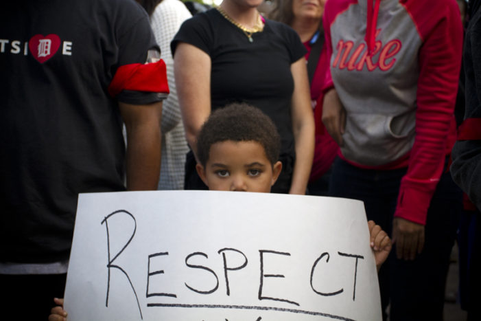 Wayne County assistant prosecutor resigns after 'shoot em' remarks about protesters