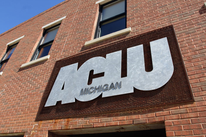 Records: Ferndale police ticket black drivers at alarming rate; ACLU calls for probe