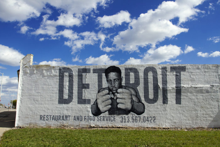 Mural crackdown could have spelled trouble for these 30 murals