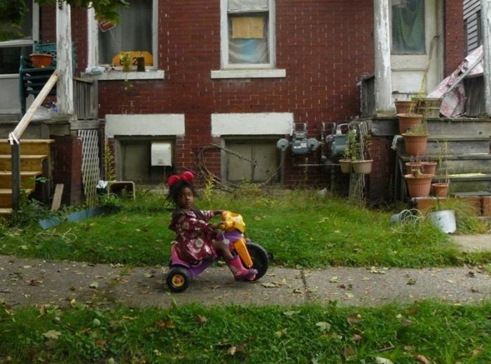 'Tricycle Collective' aims to save 10 families from losing homes to tax foreclosure