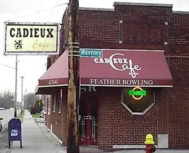 Cadieux Cafe, a former speakeasy, serves up great live shows, Belgian beers