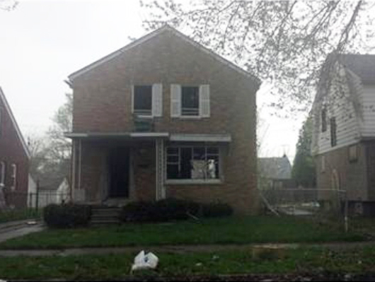 Man offers to trade Detroit home for new iPhone 6 or iPad