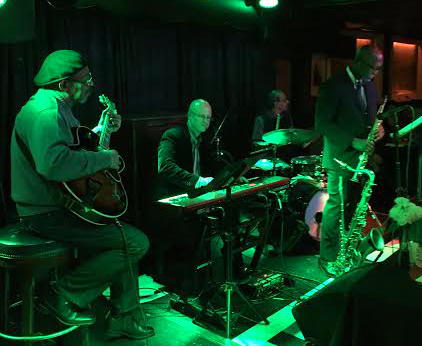 Baker's Keyboard Lounge retains remarkable jazz tradition in Detroit