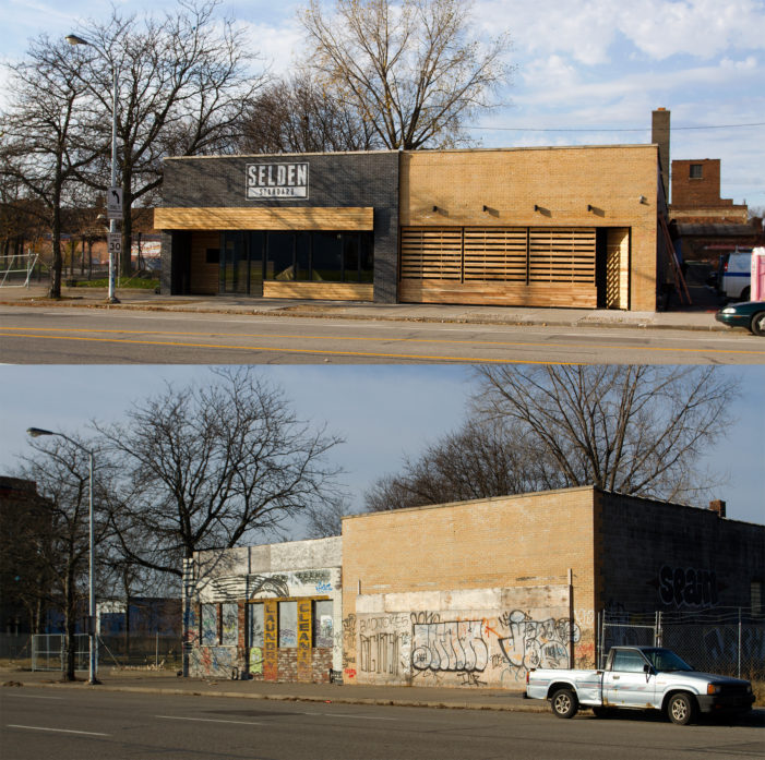 Restaurant to open along vacant stretch of Second Avenue in Cass Corridor