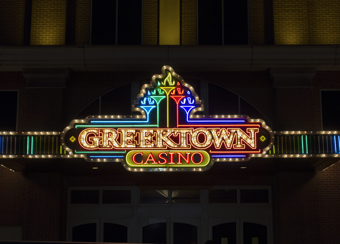 The greektown casino casino in new york state