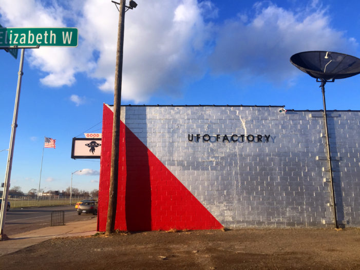 UFO Factory in Corktown revives bar where Kirk Gibson, Babe Ruth drank